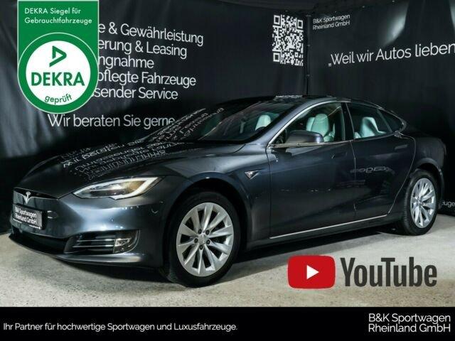 Tesla Model S 90D ab 571,96 /mtl., Jahr 2017, Elektro