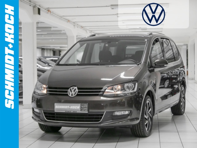 Volkswagen Sharan 1.4 TSI BMT Join DSG, AHK, 7-Sitzer Navi, Jahr 2018, Benzin