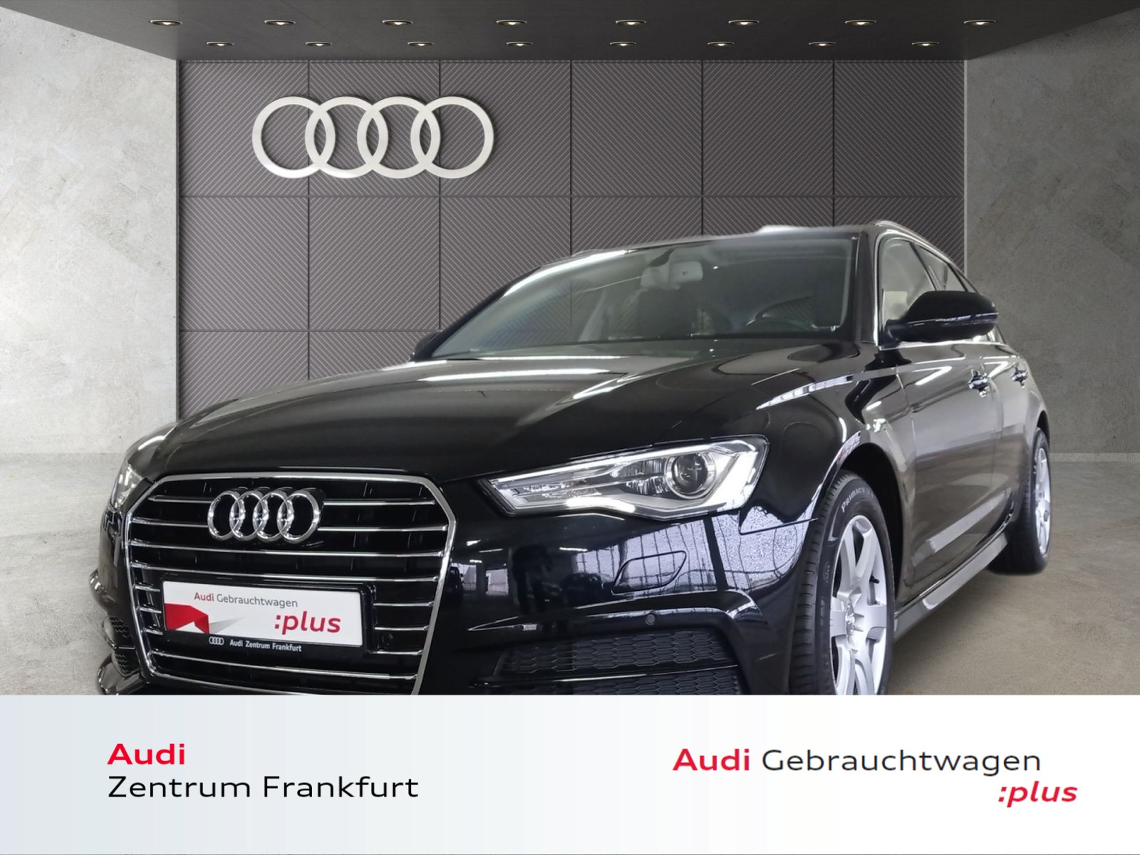 Audi A6 Avant 1.8 TFSI ultra S tronic Navi Xenon Tempomat, Jahr 2018, Benzin