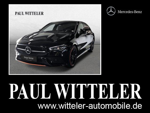 Mercedes-Benz CLA 250 Shooting Brake Edition 1/AMG/Multibeam, Jahr 2019, Benzin