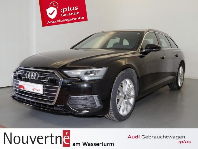 Audi A6 Avant 2.0 TDI quattro Navi LED, Jahr 2020, Diesel