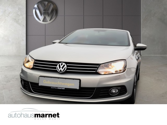 Volkswagen Eos 1.4 TSI Navi Klima PDC, Jahr 2013, Benzin