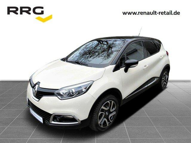 Renault Captur TCe 90 Intens 0,99% Finanzierung!!, Jahr 2016, Benzin