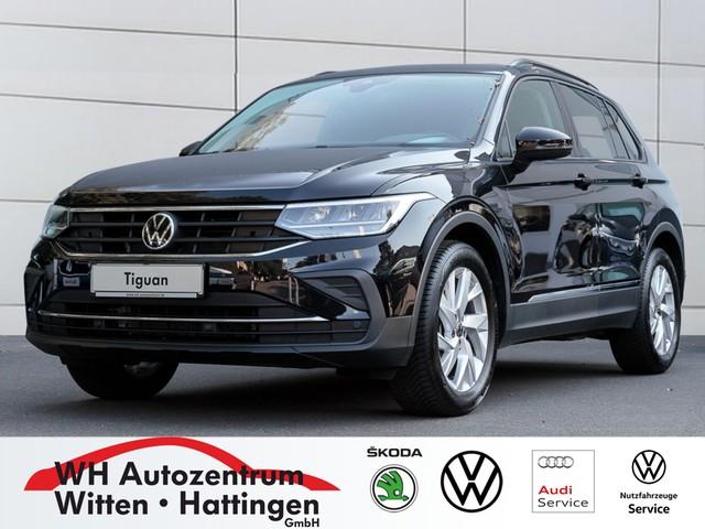 Volkswagen Tiguan 1.5 TSI LIFE NAVI LED ACC PDC SITZHZG, Jahr 2020, Benzin