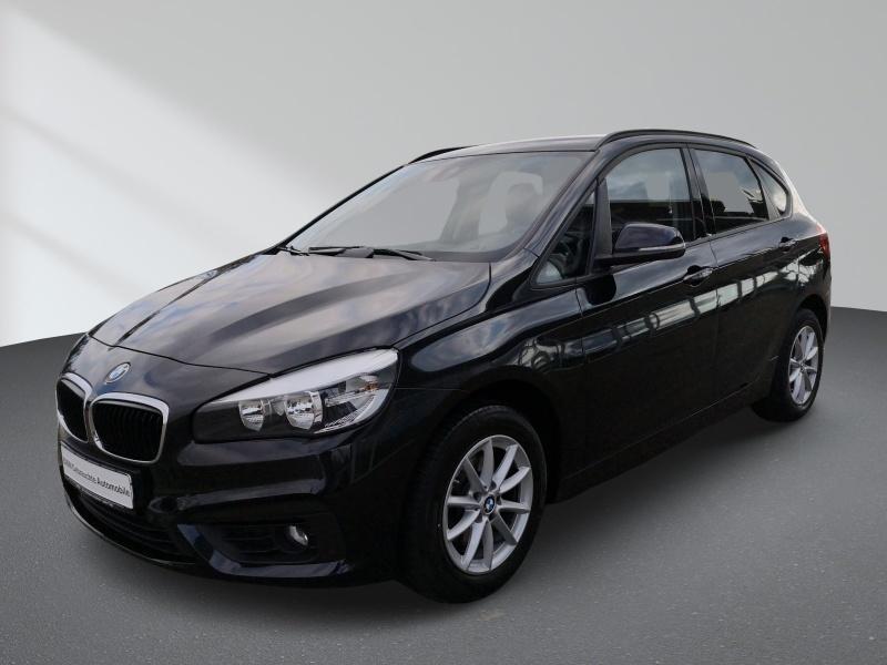 BMW 218d Active Tourer Advantage Klimaaut. PDC NSW, Jahr 2015, Diesel