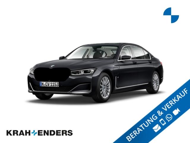 BMW 745 Le xDrive Langversion Laserlicht UPE 129.800, Jahr 2019, Hybrid