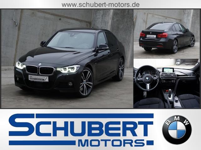 BMW 335d xDrive M Sport LED HUD ACC h/k Kamera, Jahr 2016, diesel
