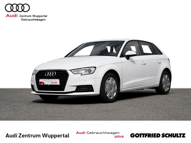 Audi A3 Sportback 1.0TFSI XEN CONNECT NAVI SHZ PDC VO FSE BT, Jahr 2018, Benzin