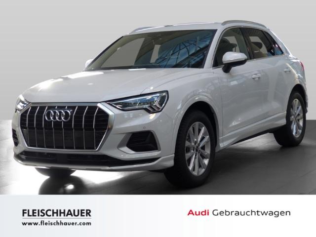 Audi Q3 35 TFSI advanced 150 PS S-tronic UPE 53.975, Jahr 2020, Benzin