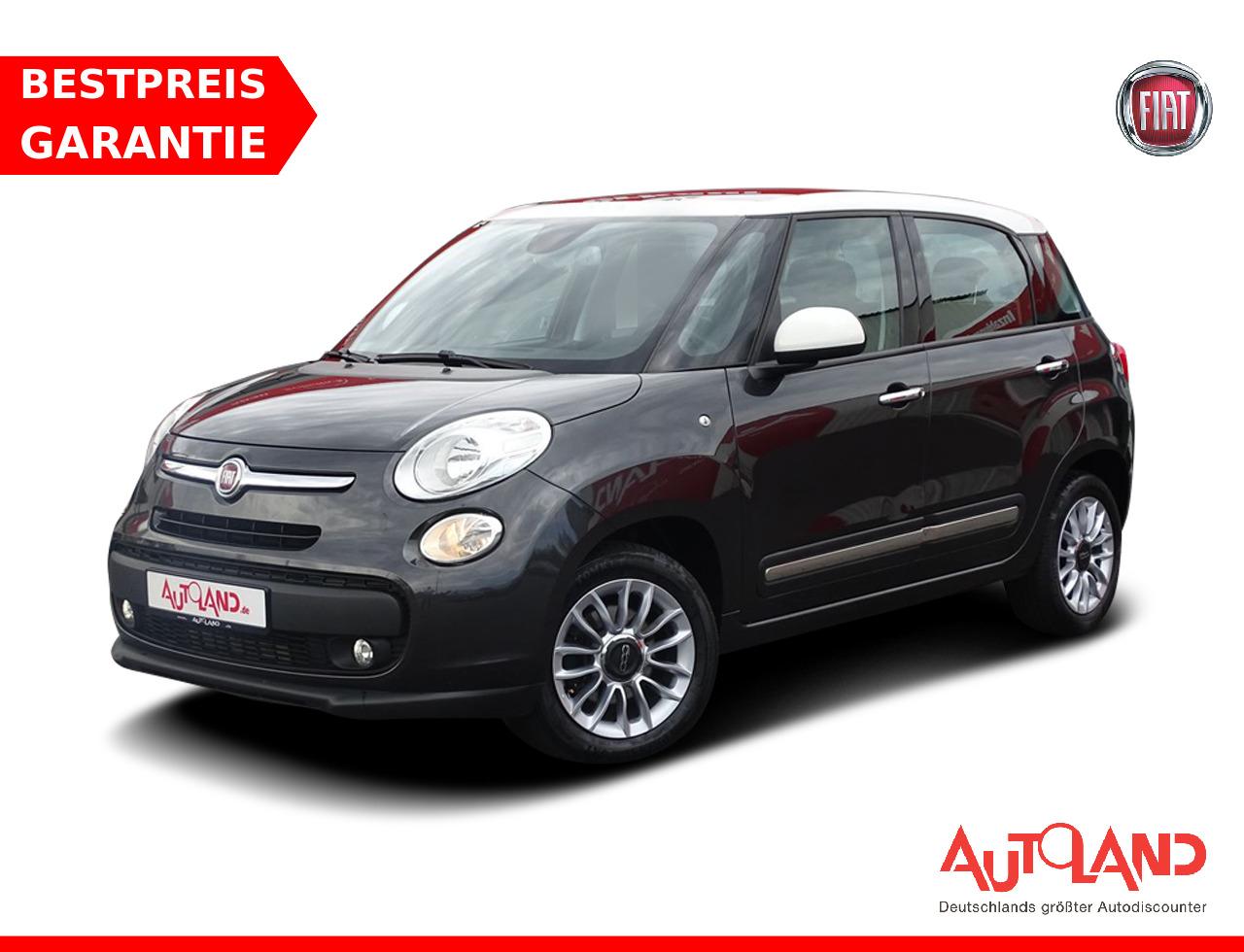 Fiat 500L, Jahr 2014, Diesel