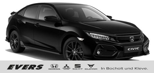 Honda Civic finanzieren