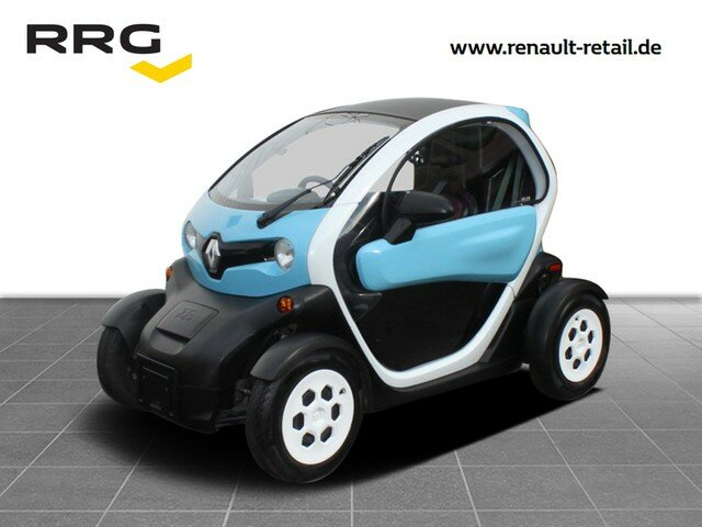 Renault TWIZY CARGO INCL. BATTERIE !!!, Jahr 2018, Elektro