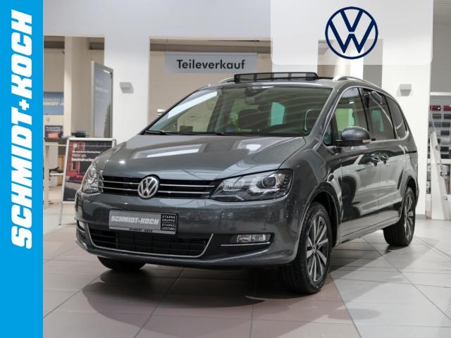 Volkswagen Sharan 1.4 TSI BMT Highline eSD, AHK, DSG, Jahr 2021, Benzin