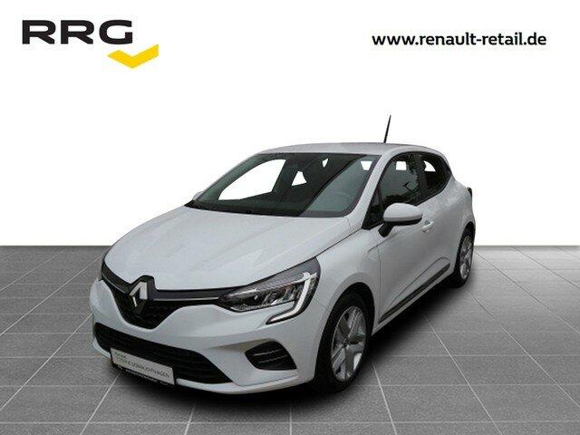 Renault Clio finanzieren