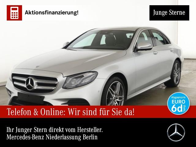Mercedes-Benz E 450 4M AMG Wide.COM.Multi.SHD.Memory.360°, Jahr 2019, Benzin