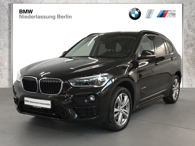 BMW X1 xDrive20d EU6 !Achtung: Deutlich reduziert!, Jahr 2017, Diesel