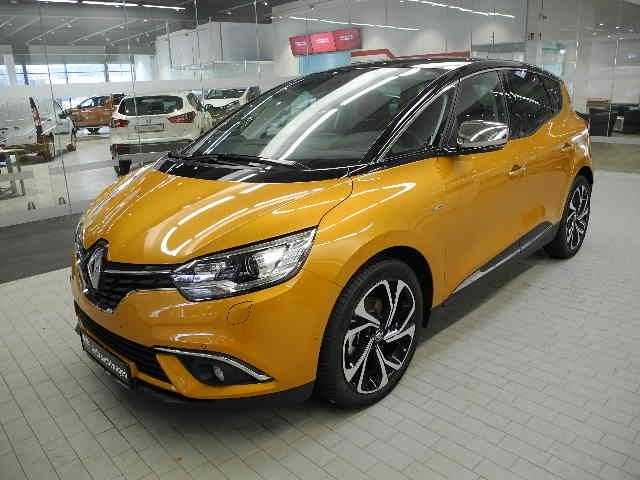 Renault Scenic TCe 140 GPF BOSE EDITION TOP TOP, Jahr 2019, Benzin