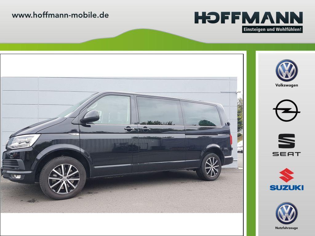 Volkswagen Caravelle DSG Lang Comfortline LED, Navi, Sthzg, Jahr 2019, Diesel