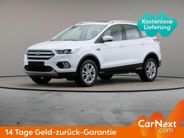 Ford Kuga 1.5 EcoBoost 2x4 Aut., Titanium, Jahr 2019, Benzin