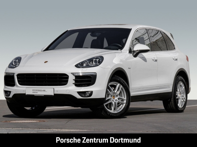 Porsche Cayenne Diesel BOSE Premium Paket Sitzbelüftung, Jahr 2015, Diesel