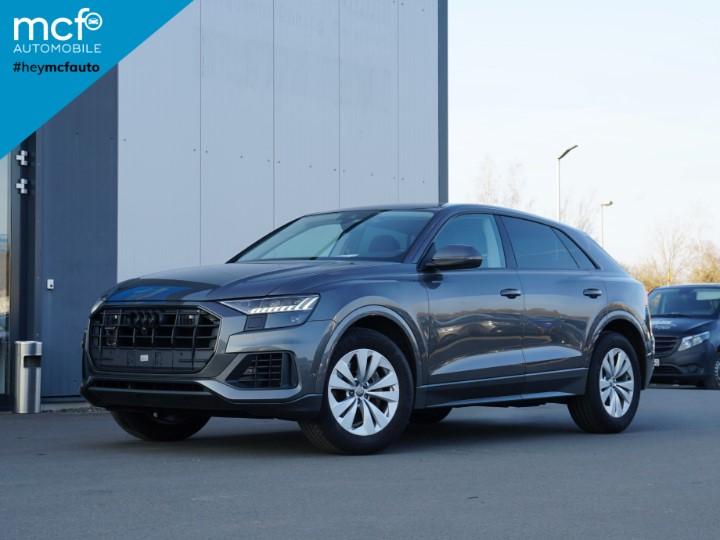 Audi Q8 50 TDI quattro *HD-Matrix*AirSuspension*Tour*, Jahr 2020, Diesel