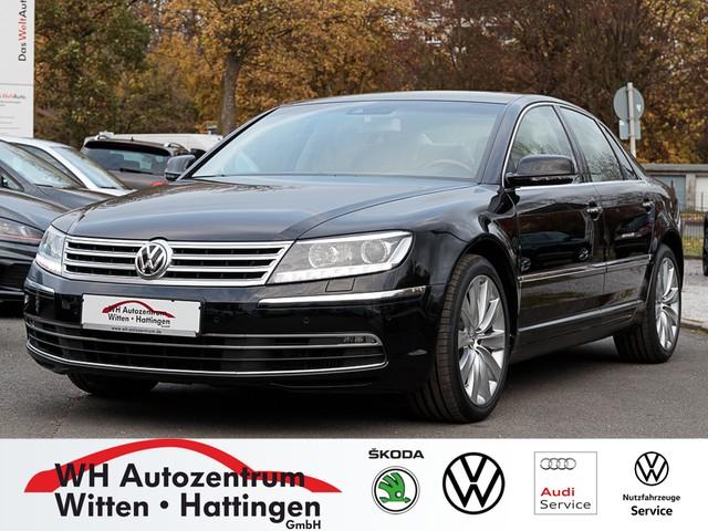 Volkswagen Phaeton 3.0 TDI 4Motion NAVI KAMERA LEDER el.SD AHK, Jahr 2015, Diesel