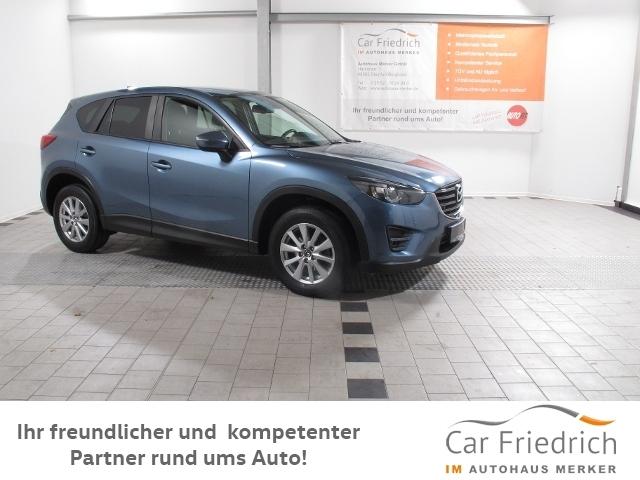 Mazda CX-5 2.2 Exclusive-Line 2WD Autom., Jahr 2015, Diesel