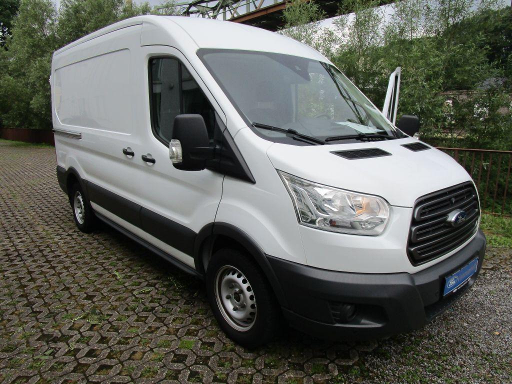 Ford Transit 290 L2H2 Lkw VA Basis, Jahr 2016, Diesel