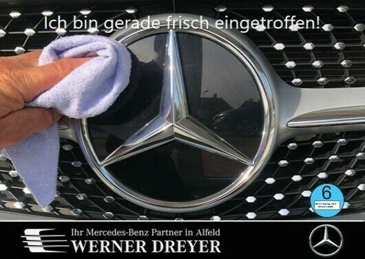 Mercedes-Benz C 180 Coupé, AMG-Styling, PANO, Spiegel-P., uvm., Jahr 2013, Benzin