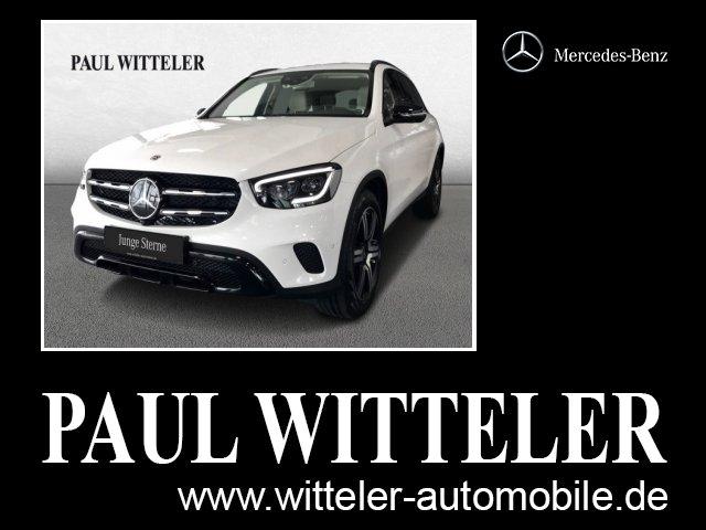 Mercedes-Benz GLC 200 4MATIC EXCLUSIVE/Distronic/360°Kamera/IL, Jahr 2019, Benzin