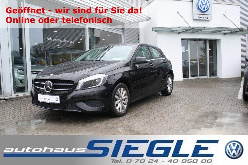 Mercedes-Benz A 200 CDI Style AMG-Line*Autom.*Navi*Xenon*PDC, Jahr 2013, Diesel