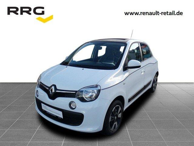 Renault Twingo SCe 70 Liberty 0,99% Finanzierung!!! Klim, Jahr 2016, Benzin