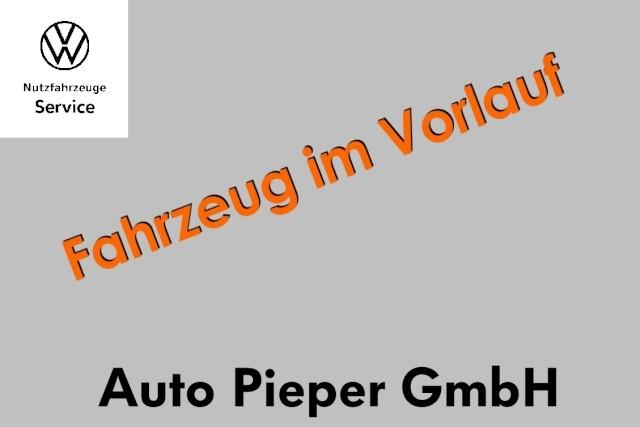 Volkswagen T6 Kasten LR Klima Heckklappe Klima, Jahr 2016, Diesel