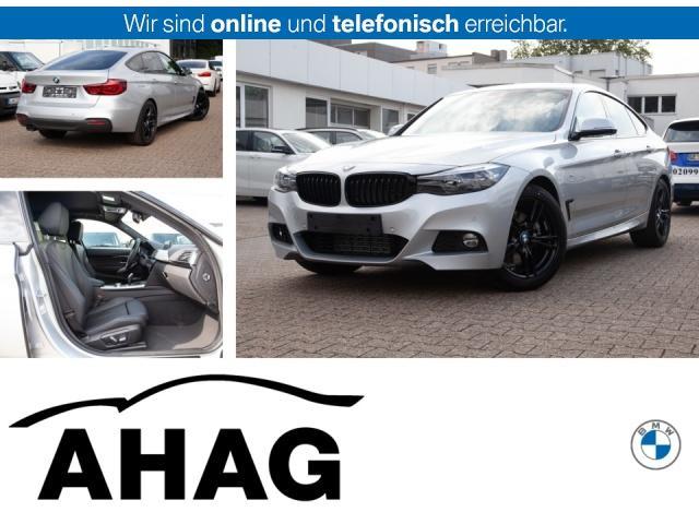 BMW 330 Gran Turismo GT M-Sport %SALE% nur 599 EUR monatl., Jahr 2019, Diesel