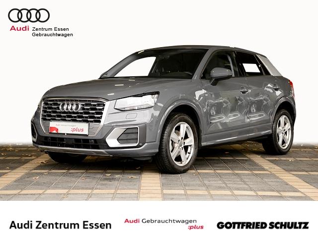 Audi Q2 1.0 TFSI Advanced NAV SHZ PDC FSE MUFU, Jahr 2020, Benzin