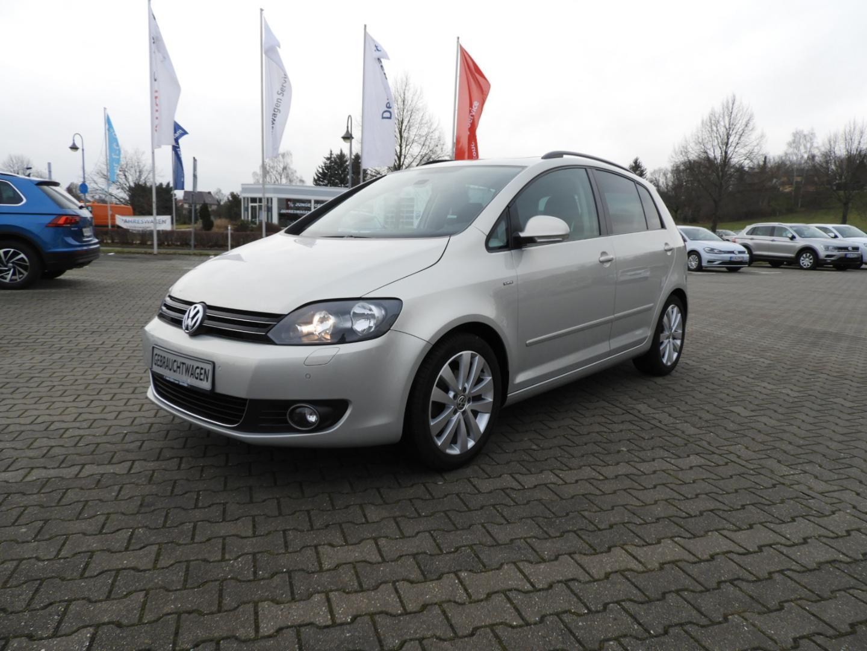 "Volkswagen Golf Plus Trendline VI 1.2 TSI ""Life"", Jahr 2014, petrol"