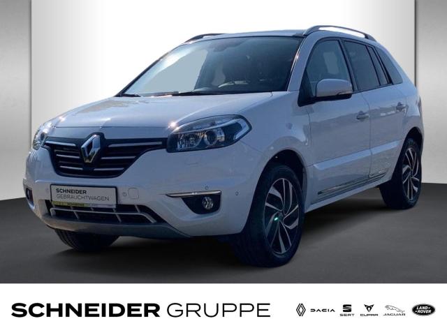 Renault Koleos Night & Day 2.0 dCi, Jahr 2015, Diesel