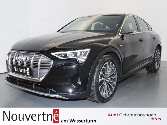 Audi e-tron Sportback 50 quattro Matrix NaviPlus Tour, Jahr 2021, Elektro
