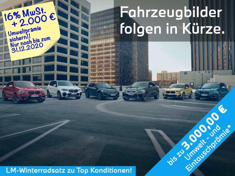 BMW X5 xDrive30d M Sportpaket, Jahr 2020, Diesel
