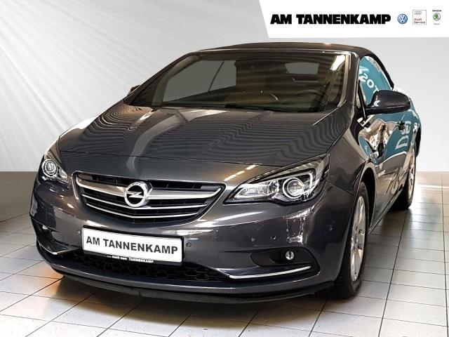 Opel Cascada Innovation Bluetooth Navi Vollleder Klima, Jahr 2013, Benzin