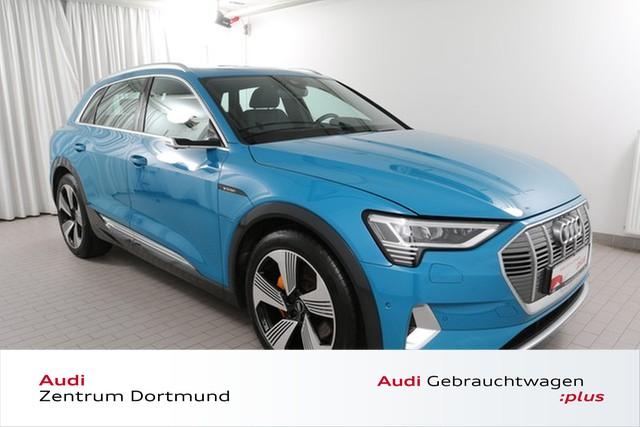 Audi e-tron 55 qu. edition one ACC/Matrix/Pano/DAB/B+O, Jahr 2019, Elektro