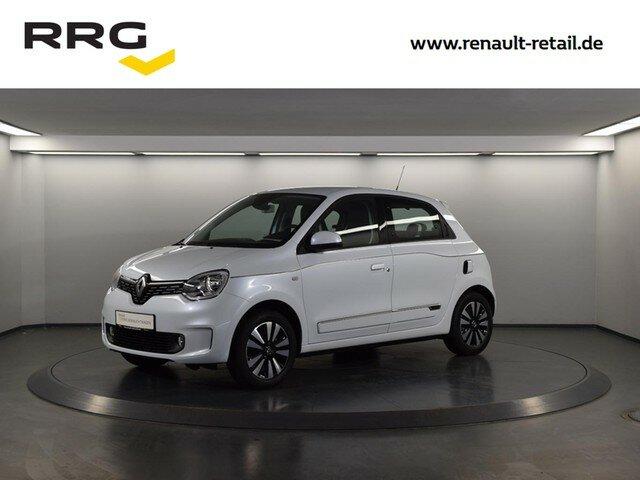 Renault TWINGO INTENS TCe 90 EDC RÜCKFAHRKAMERA, Jahr 2020, Benzin