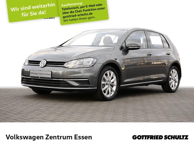 Volkswagen Golf IQ.DRIVE 1,6 TDI SHZ PDC ACC Alu 17, Jahr 2019, Diesel