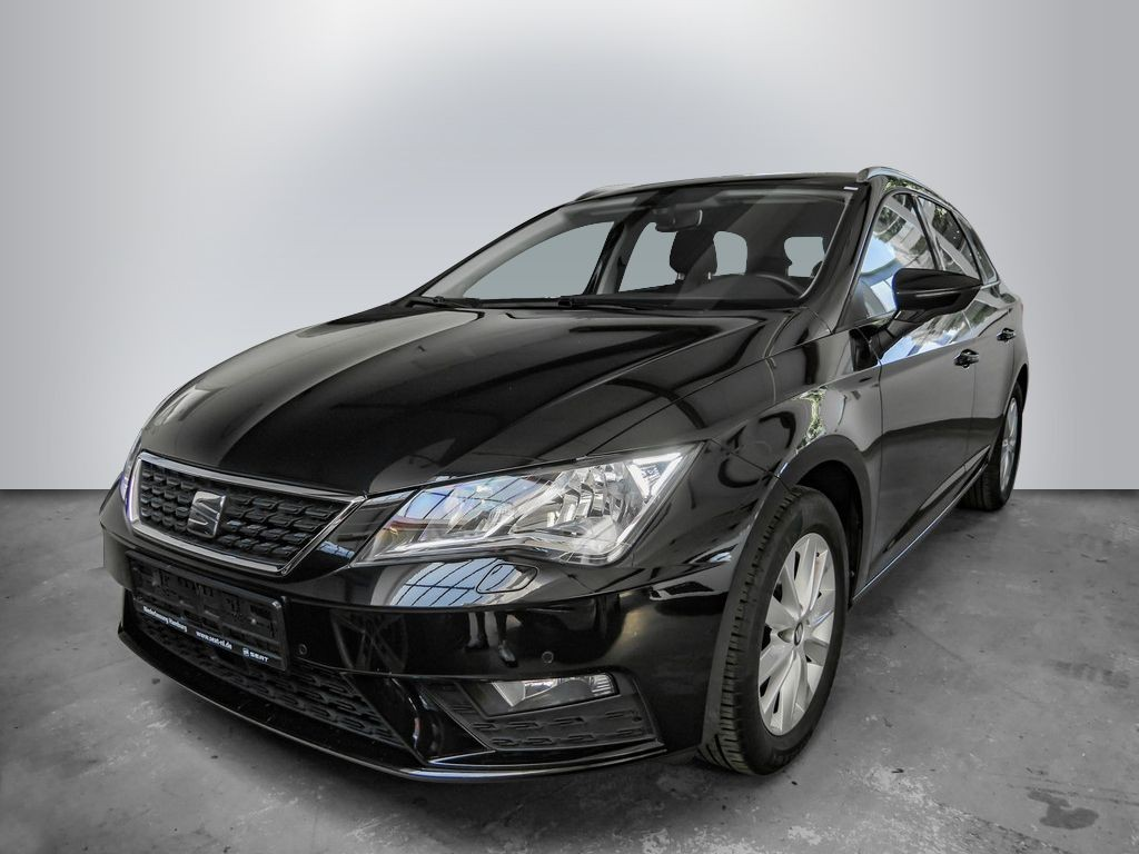 Seat Leon ST 1,2 TSI Style 6-Gang PDC SITZHEIZ, Jahr 2017, Benzin