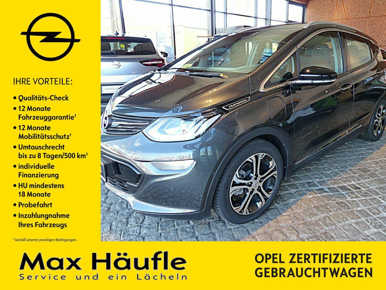 Opel Ampera-e Plus abzgl.Bafa5000=24.880+Leder+Xenon+Sitzhz+RKamera+, Jahr 2020, Elektro