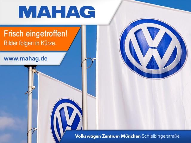 "Volkswagen Touran Highline ""Business Premium"" STH Pano ""Easy Open"" ""DYNAUDIO"" 7-Gang-Doppelkupplungsgetriebe DSG, Jahr 2020, petrol"