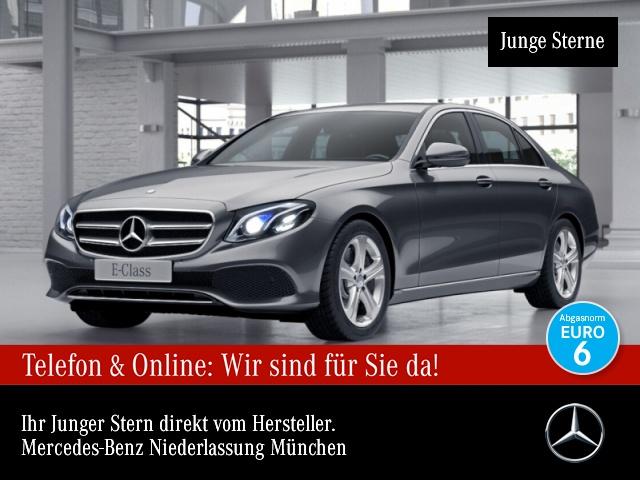 Mercedes-Benz E 400 4M Avantgarde Multibeam COMAND HUD Kamera 9G, Jahr 2016, Benzin