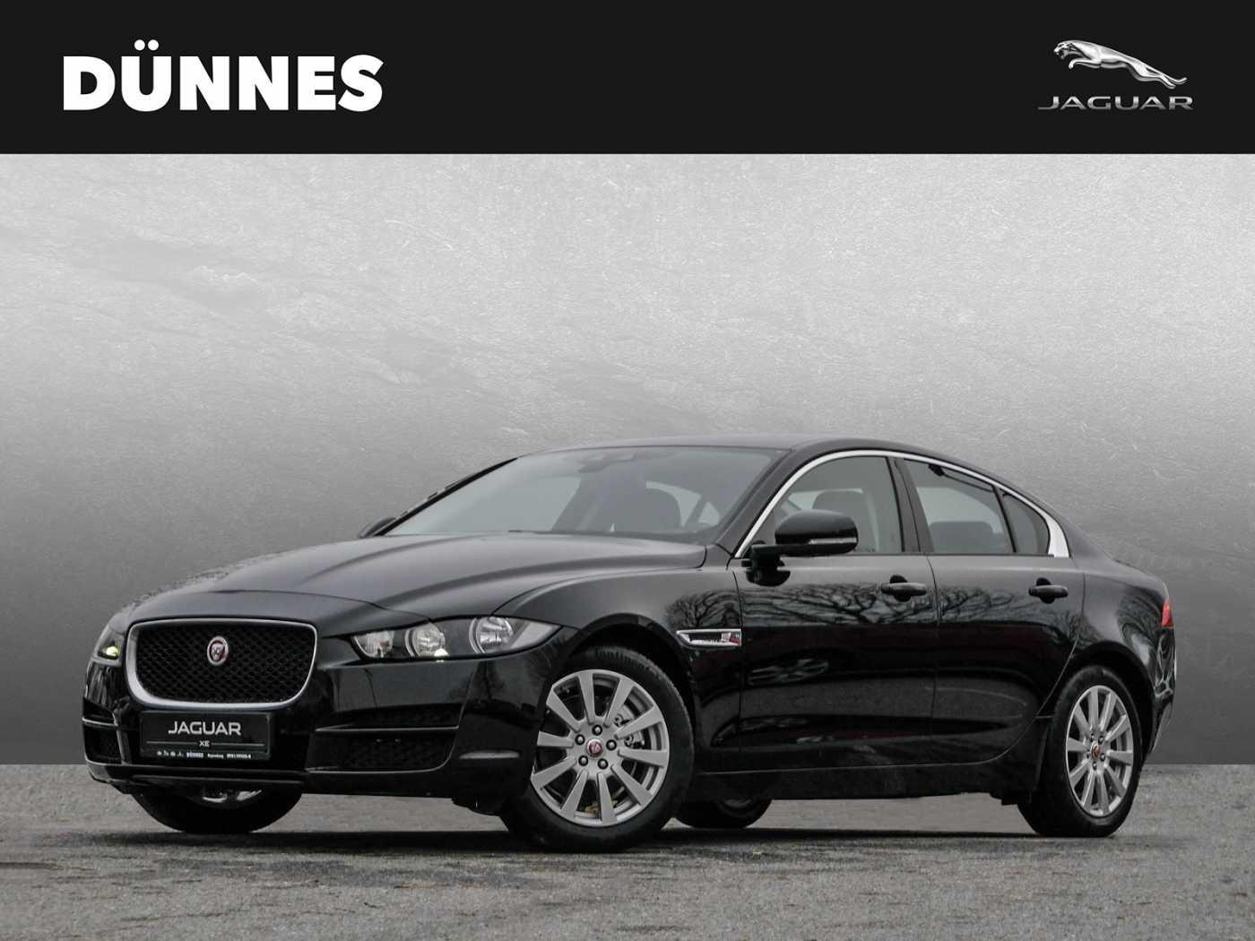 Jaguar XE 20d Aut. Pure, Jahr 2018, Diesel