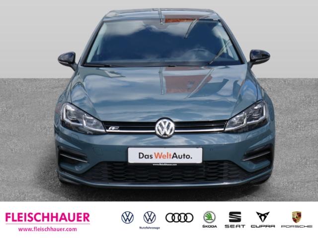 Volkswagen Golf VII IQ.DRIVE 1.0 TSI R-Line LED ACC KLIMA SHZ PDC, Jahr 2019, Benzin