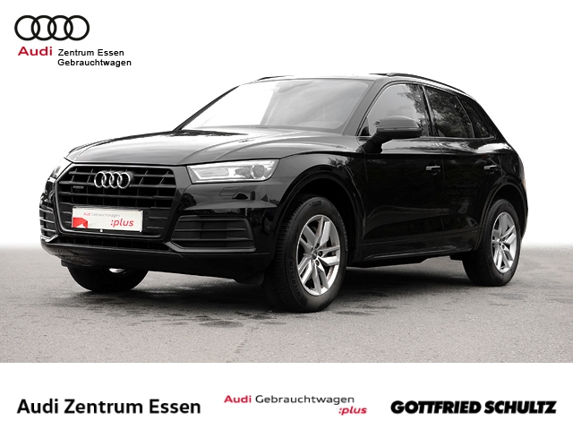 Audi Q5 SPORT 35 TDI QUATTRO S-tronic NAV PANO SHZ XEN, Jahr 2019, Diesel